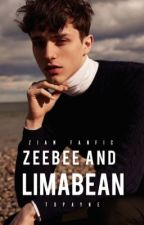 Zeebee & Limabean ; ziam  by topayne