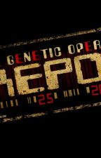 Repo! The Genetic Opera (Audience Participation) Script by DarkAngel1233211