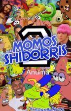 Momos Shidorris 2 by hidratedanna