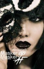 Masker op... Masker af by AliciaatjeB