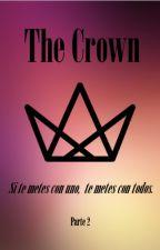 The Crown (parte 2) by Eranih