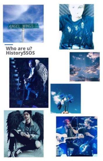 Who are u? -Muke.
