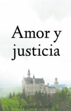 Amor y justicia by ZaynabAbourk