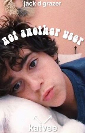 not another user ↛ jack grazer by katvee