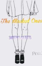 The Masked Ones: Society's Rejects by Pinedapple