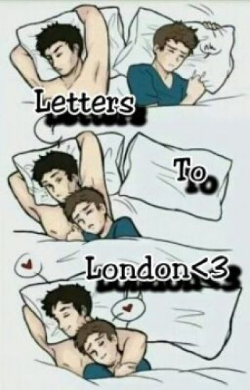 Letters To London<3