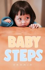 baby steps :: jikook by eggmin