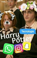 Harry Potter~Tecnologia by SrtaGoldstein
