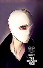 Infinite DC Journeys: The Missing Face by LivingStoneWriter