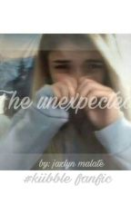 The Unexpected Life ~#kibble fanfic (Shelby x Will)~Discontinued! by TbhJazlyn