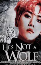 He's Not A Wolf [ChanBaek/2S] by xLILYCYx