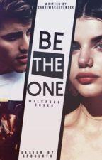 Be the one ❃ Jack Gilinsky by sabriwacarpentxr