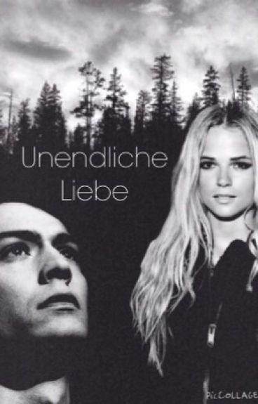 -BEENDET- Unendliche Liebe