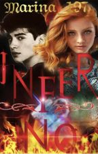 Inferno (Prequel to Permafrost) by Marina_197