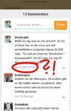 Die GEILSTEN Fehler in Storys!!! by DessyLupin