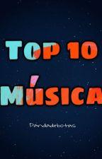 Músicas by Pandadebotas