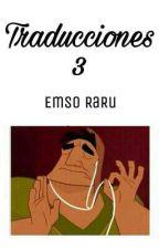 Traducciones 3 by EmSo_RaRu