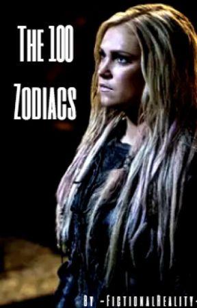 The 100 Zodiacs by -FictionalReality-
