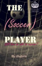 The (Soccer) Player by chubiris