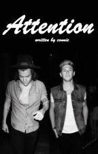 Attention (narry) by ConWeCallLove