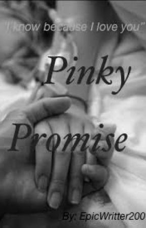Pinky Promise by EpicWriter200