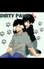 Dirty Paws  by -CrystalCotton