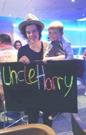 Uncle Harry