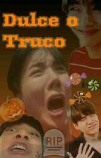 Dulce o Truco>BTS< by LxVeTaenie