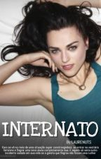 Internato • (supercorp)  by laurenuts
