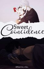 Sweet Coincidence [αβΩ/VICTUURI] by NatalySil