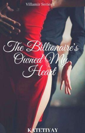 The Billioner's own my Heart by Minshin_23