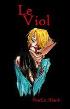 Le Viol by NadiaOrtega3