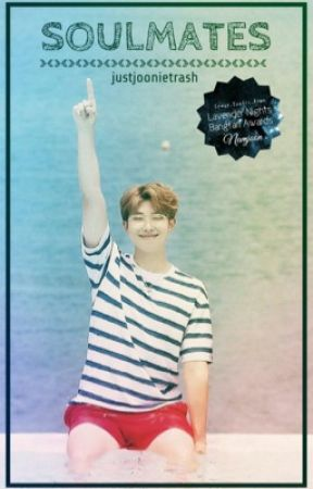 Soulmates ~ a Kim Namjoon Fanfiction by justjoonietrash