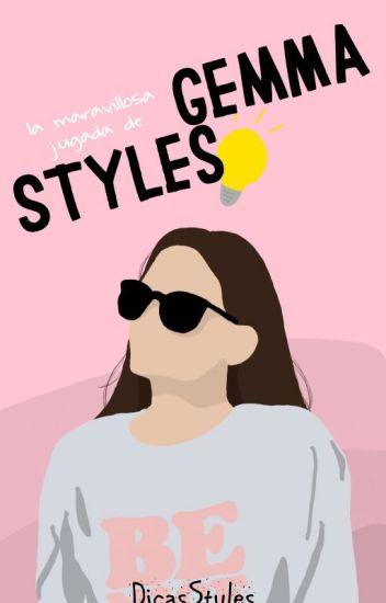 La maravillosa jugada de Gemma Styles ∽ L.S©