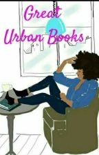 Great Urban Books by idreamofme