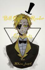 Bill Cipher x Reader OneShots by MKenn_fangirl