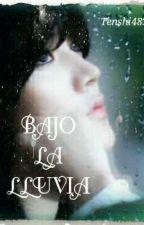 BAJO LA LLUVIA [JREN] by Tenshi483