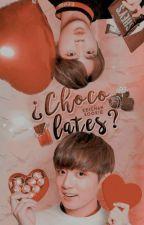 ¿Chocolates? «Jinkook» by Kei-chan_kookie