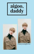 ❀ daddy - bts. by hyeburn