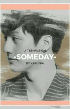 Someday. by Karuni01