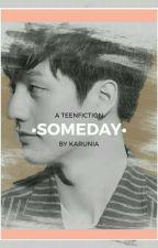 Someday. by Karuni01