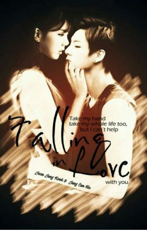 JUNGKOOK AND EUNHA (Falling In Love) (Completed) by gladys_g_n_i