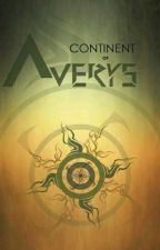 Continent of Averys by amethystore