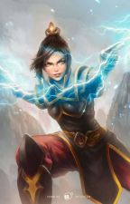 The Azula Chronicles by taylorgtorres