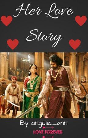 Her Love Story by pranushka4ever