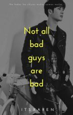 Not all bad guys are bad | Jackson W. by bxngsexol
