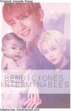 """{JiHan Couple} """"Bendiciones Interminables"""" [Adaptación] by AnonymousCarat"""