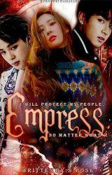 Empress 황후 {BTS} by SophisticatedRose