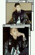 Mr. Bunny || K.DY [NCT FF] by nanaknow