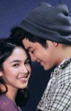 """Nasaan Ang Salitang """"Tayo""""? by listen143"""